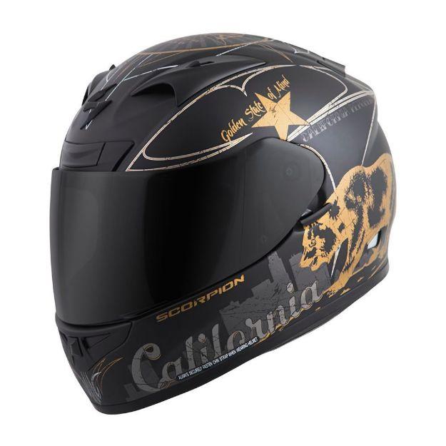 Picture of Golden State Helmet
