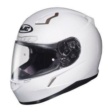 Picture of Full-Face Motorcycle Helmet