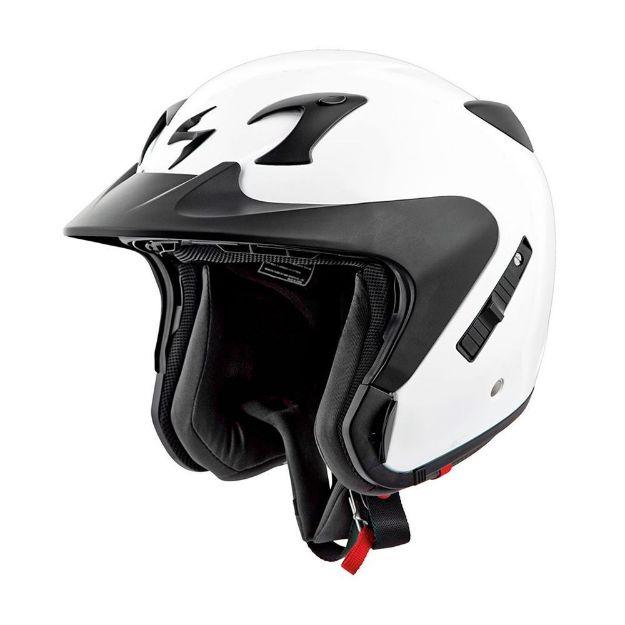Picture of Street Motorcylce Helmet