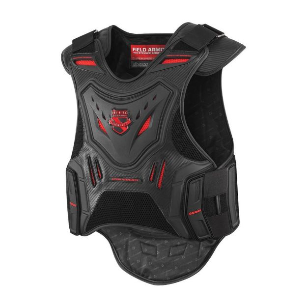 Picture of Icon Vest Armor