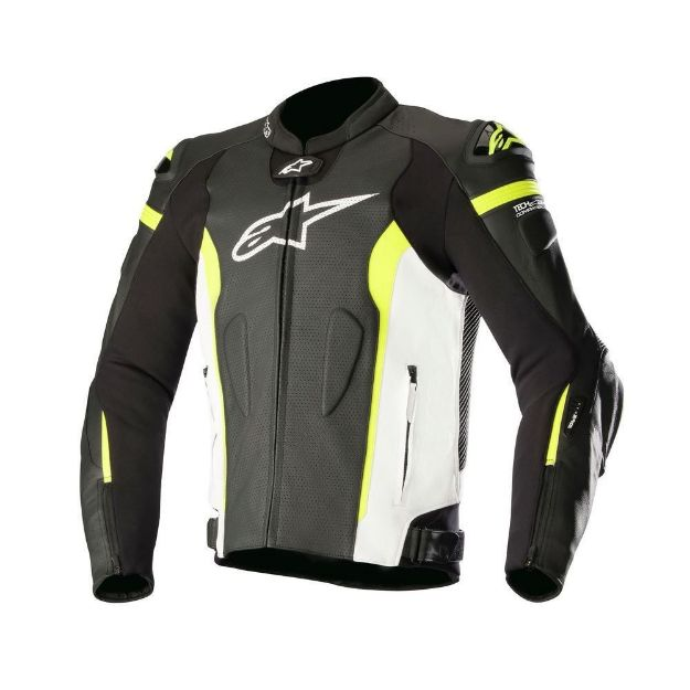 Picture of GP Pro Leather Jacket