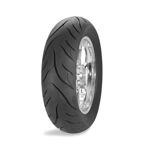 Picture of Cobra Rear Tire