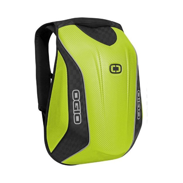 Picture of No Drag Backpack