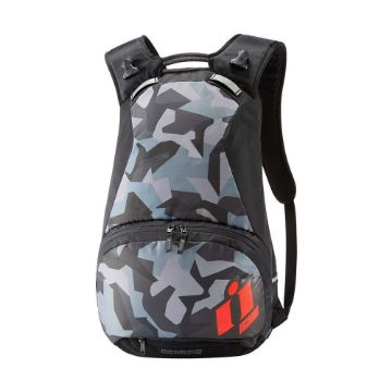 Picture of Icon Stronghold Bag + Rain Cover
