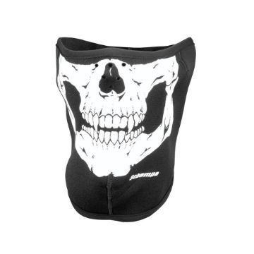 Picture of Skull Print Mask