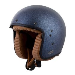 Picture of Solid Matte Helmet - Blue