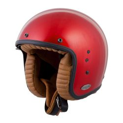Picture of Solid Matte Helmet - Red
