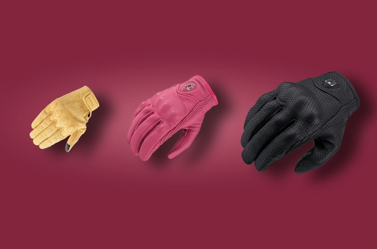 Picture for category Gloves & Accessories